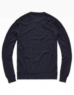Core r knit l/s