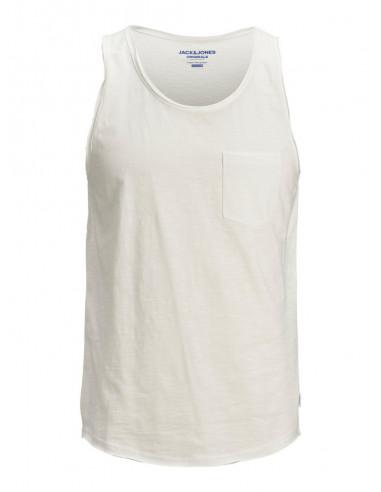 Jack /& Jones Jorwallet Tank Top STS Camiseta sin Mangas para Hombre
