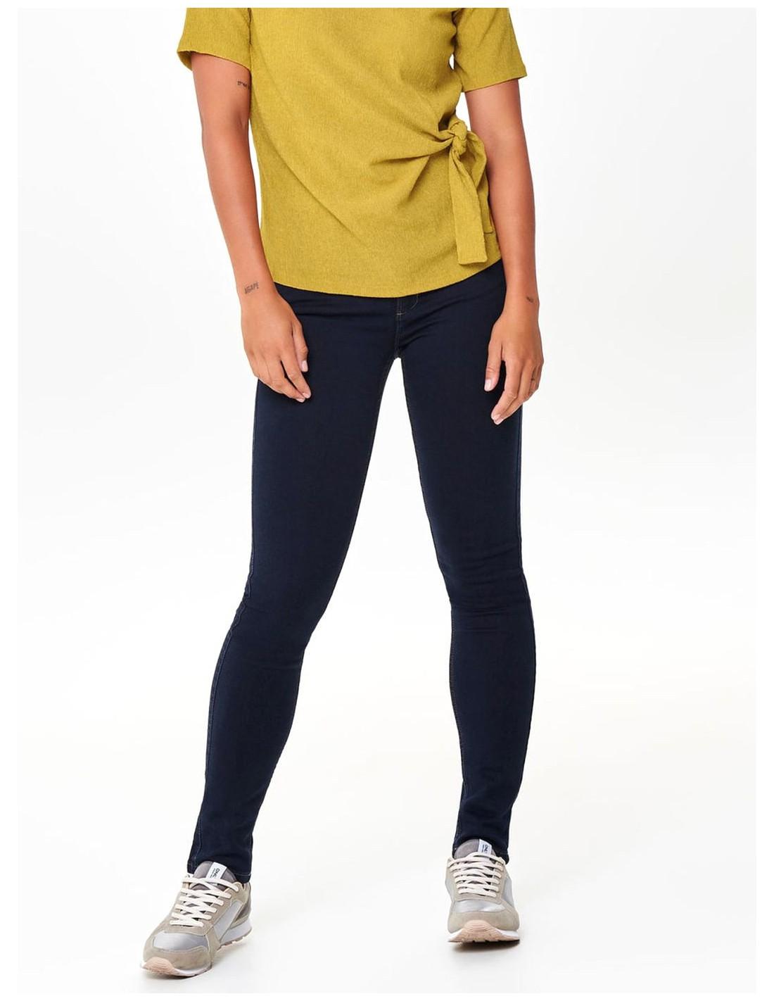 Vaqueros Slim Mujer Only Onlultimate King Reg Jeans Crya012 Noos