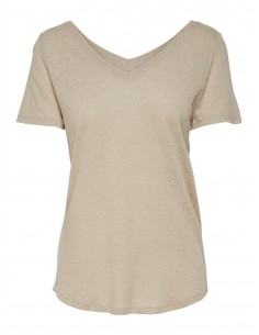 ONLALINA S/S MIX TOP JRS